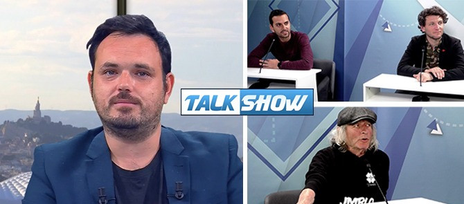 Talk-Show OM : l'OM un club d'Europa League, c'est grave ?