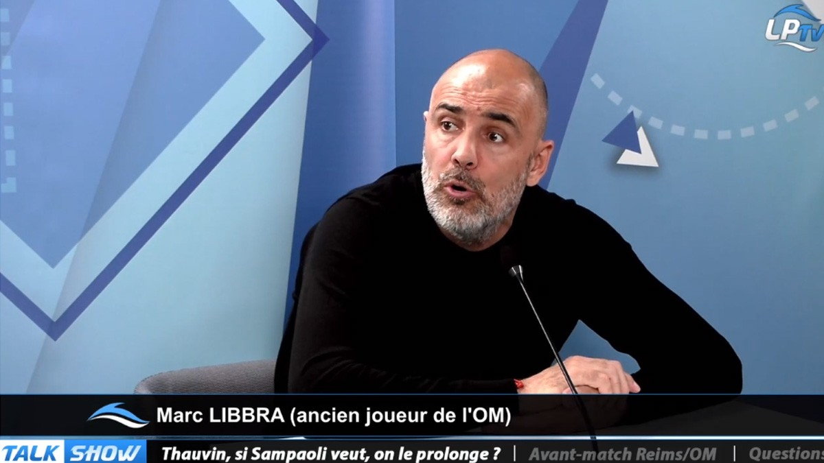 Talk Show du 22/04, Partie 2 : Thauvin, si Sampaoli veut, on le prolonge ?