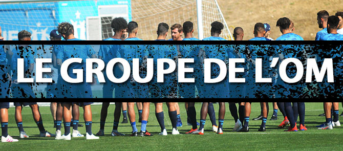 Brest-OM : le groupe olympien