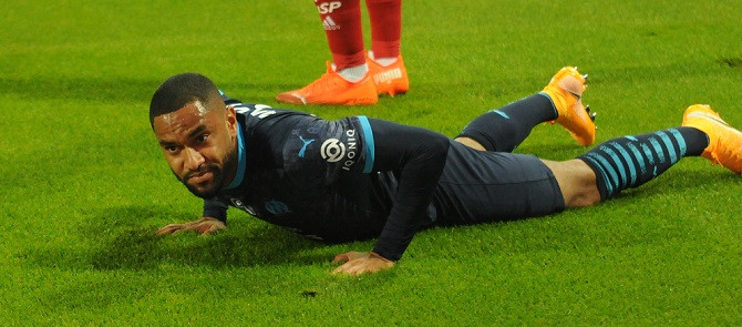 Montpellier-OM : vers 5 forfaits pour les Olympiens ?