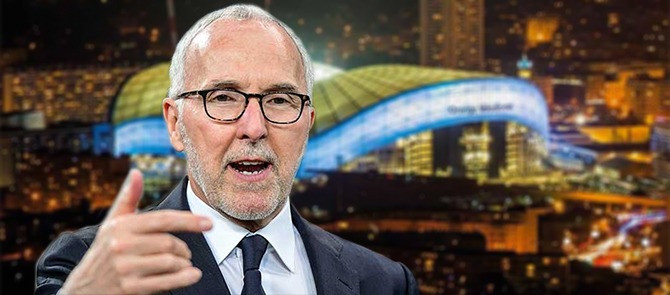 OM : McCourt prend position par rapport à la Super League