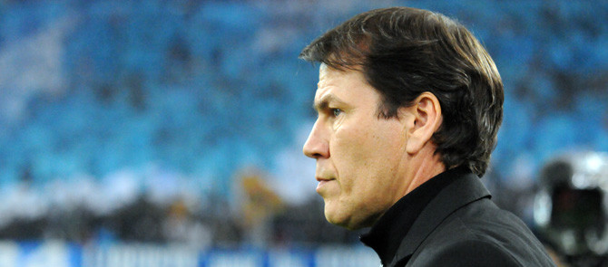 Guingamp-OM : le groupe olympien