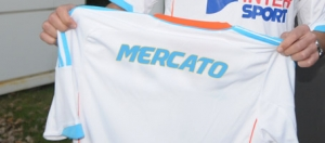 L'OM vers un mercato made in France