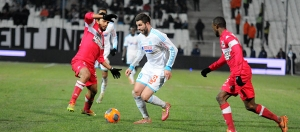 OM 2-2 Toulouse : les notes des Olympiens