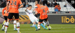 OM-Lorient : résolument offensifs !