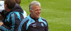Éric Gerets, un simple plan B ?