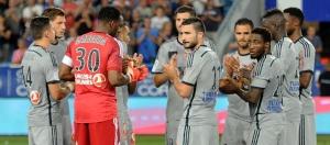 Bastia 3-3 OM: les notes des Olympiens