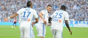OM 3-0 Rennes : les notes des Olympiens