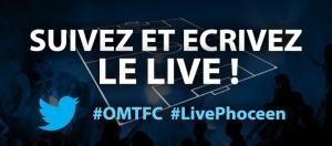 Suivre OM-Toulouse (2-0) en direct