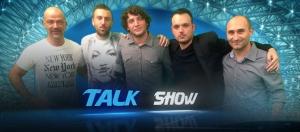Le Talk Show avant OL-OM