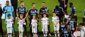 Lyon 1-0 OM : les notes des Olympiens