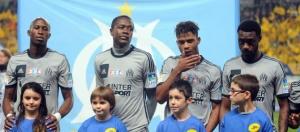 Rennes 2-1 OM : les notes des Olympiens
