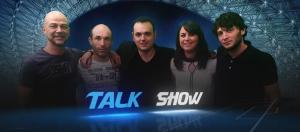 Le Talk Show après OM-Lens (2-1)