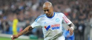 André Ayew dans la short-list de l'Inter