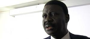 Diouf s'explique et n'épargne personne