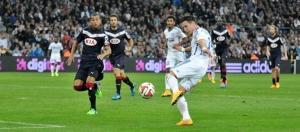 OM 3-1 Bordeaux : du jeu et des tripes !