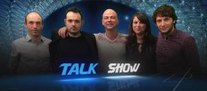 Le Talk Show après OM-Bordeaux (3-1)