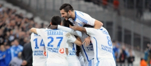 OM 2-0 Nantes : les notes des Olympiens