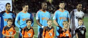 Lorient 1-1 OM : les notes des Olympiens