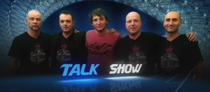 Le Talk Show avant OM-Metz