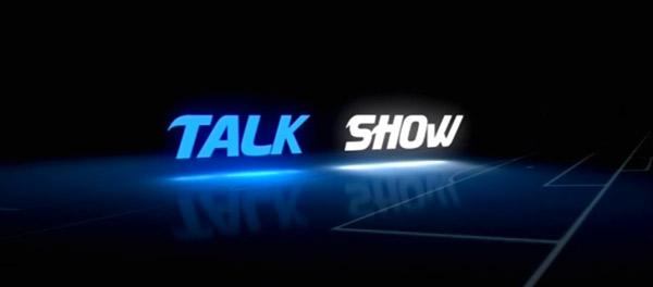 Le Talk Show en direct !