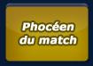 Le phoceen du match