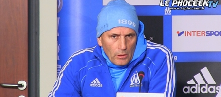 "Baup : ""Foued va beaucoup nous aider"""
