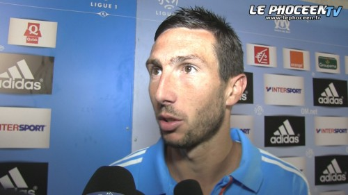 "Amalfitano : ""Plus Lyon que Paris"""