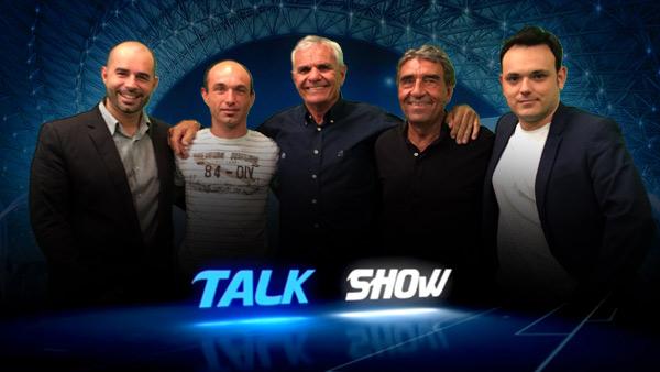 Le dernier Talk Show de la saison !