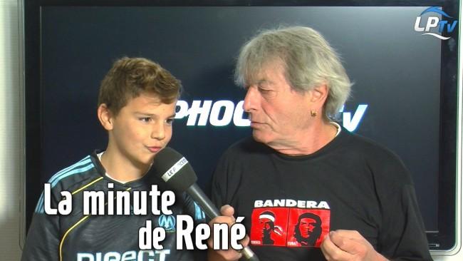 Rennes 2-1 OM : la minute de René