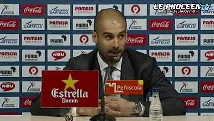 Guardiola et le Barca sur Valbuena ?