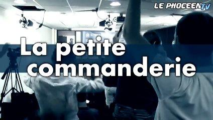 La Petite Commanderie du 18/12