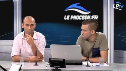 Talk Show - avant match OM-Monaco