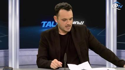 Talk Show : l'avant-match OL-OM