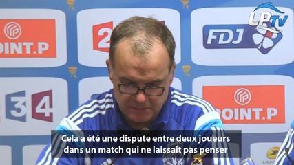 Rennes 2-1 OM : la réaction de Bielsa