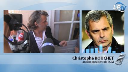 Christophe Bouchet s'exprime sur l'affaire