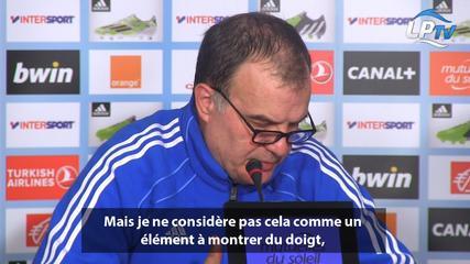 GF38-OM : pas de blague messieurs ! - Marseille OM