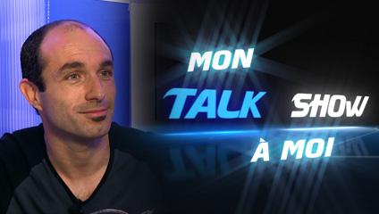 Mon Talk Show à moi : Maxence Volpe