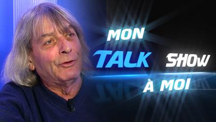 Mon Talk Show à moi : René Malleville