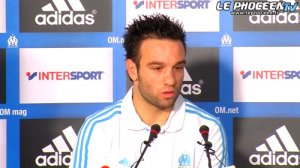 Valbuena évoque sa future prolongation