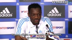 Mandanda attend des renforts