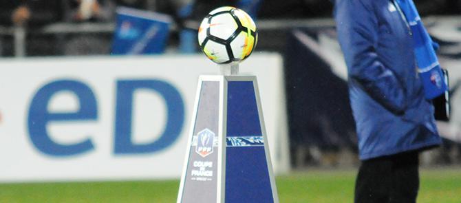 CdF : le PSG en finale, le 5e de L1 ira en <b>Europa League</b>
