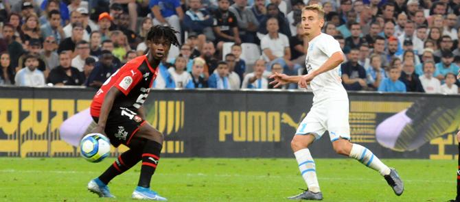 «Ca fait quelque temps que Marseille voulait Rongier» – Interview